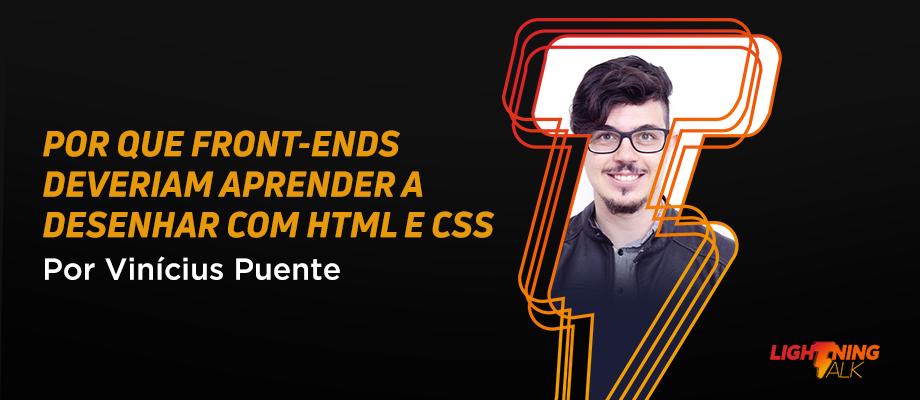 Desenhar Com HTML E CSS